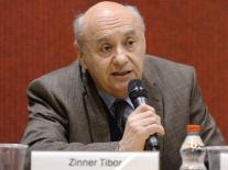 Tibor Zinner, the undisputed expert on the subject